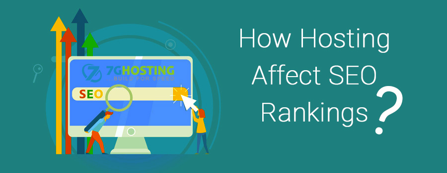 Does Web Hosting Affect SEO Rankings?